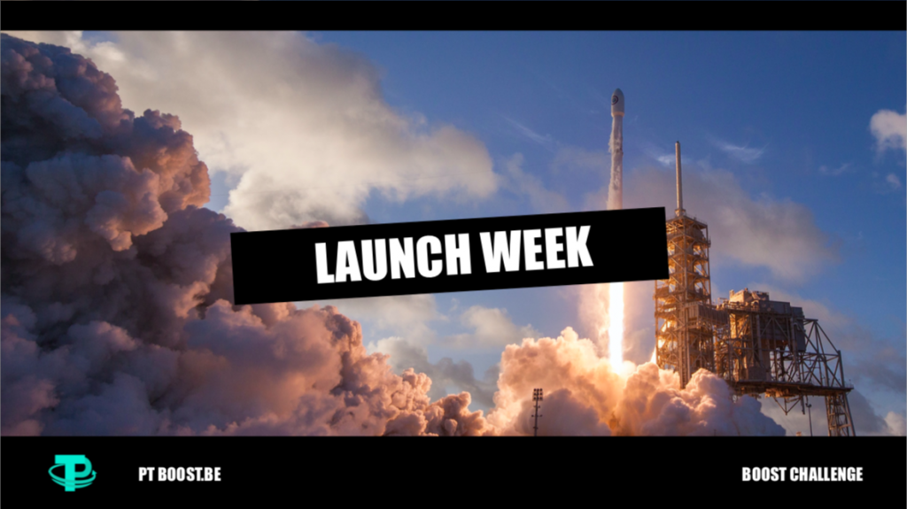 module intro launchweek