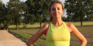 Succesvol online als loopcoach, het verhaal van Lisa Geybels